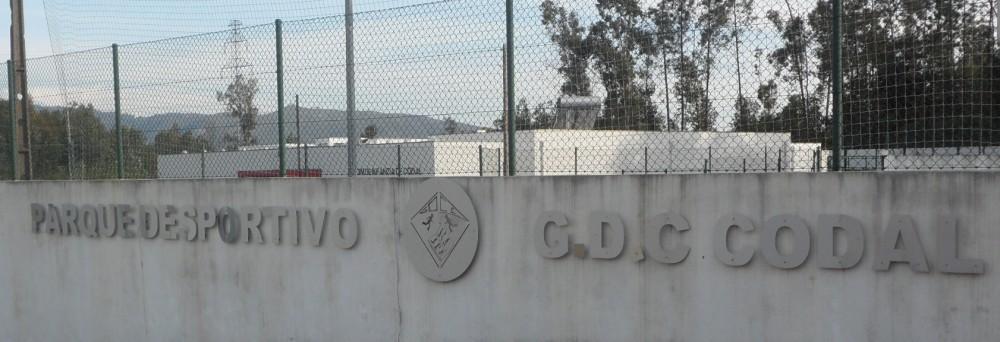 Grupo Desportivo e Cultural de Codal